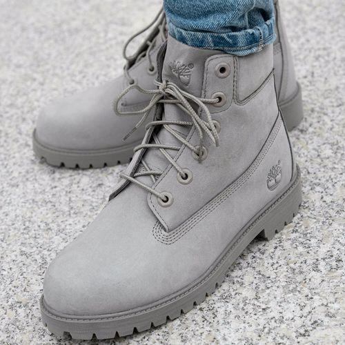 Buty zimowe damskie 6-inch premium waterproof (tb0a172f 065), Timberland