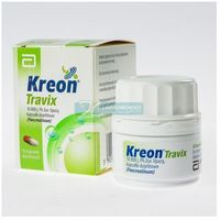 Kreon 10.000j 150 mg x 50 kaps (5909990042609)