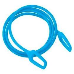 Knog Zamknięcie linka ringmaster 2.2m niebieska