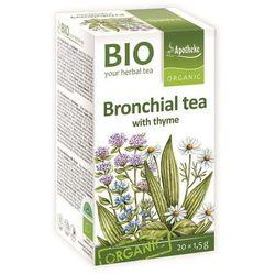 Biała herbata  APOTHEKE Dystrybutor: Bio Planet S.A., Wilkowa Wieś 7, 05-084 Leszno k