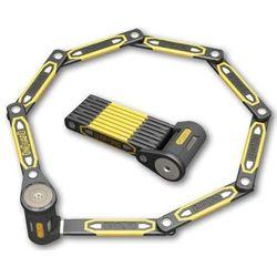 Onguard heavy duty link plate lock k9 bloczek rozkładany 79cm