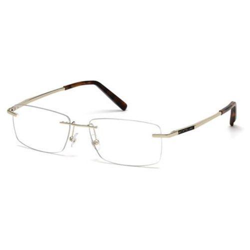 Okulary korekcyjne mb0670 028 Mont blanc