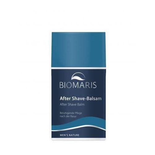 Biomaris gmbh Biomaris men's nature after shave balm 50 ml - Najlepsza oferta