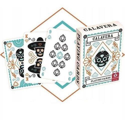 Cartamundi Karty do gry - calavera 55 kart