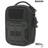 Apteczka Maxpedition AGR First Response Pouch Black FRPBLK