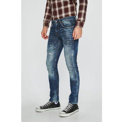 82f11ac956022 Jeansy miami (Guess Jeans) opinie + recenzje - ceny w AlleCeny.pl