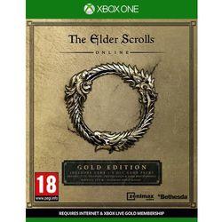 Bethesda softworks xb1 the elder scrolls online
