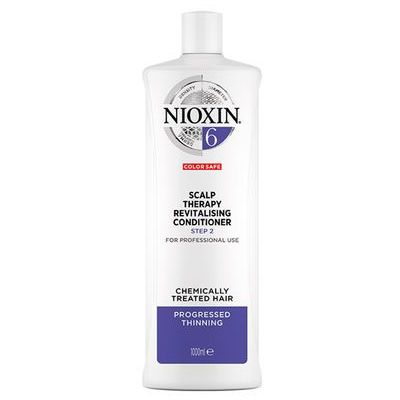 Pozostałe kosmetyki do włosów NIOXIN