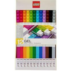 Długopisy  LEGO Klockowo.pl