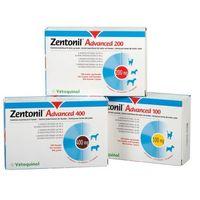 ZENTONIL ADVANCED 200 mg 30 tabl.
