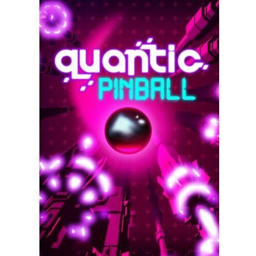 Quantic pinball - k00651- zamów do 16:00, wysyłka kurierem tego samego dnia! marki 2k games