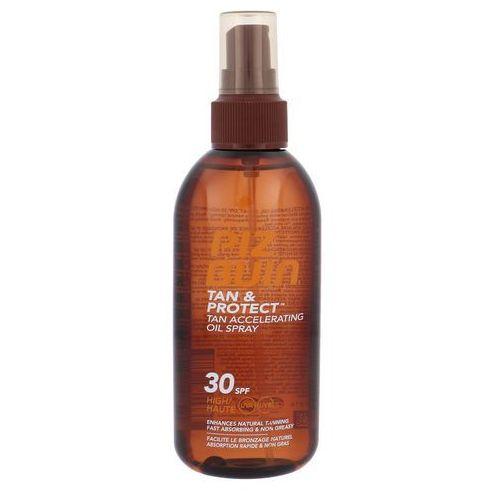 Tan & protect olejek ochronny przyspieszający opalanie spf 30 150 ml Piz buin - Znakomity upust