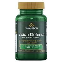 Vision Defense 60 kaps. (5907502687294)