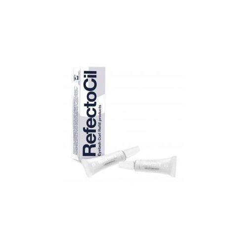 RefectoCil Eyelash Perm Neutralizer, substancja czynna oraz neutralizer, 2x3,5ml - Super rabat
