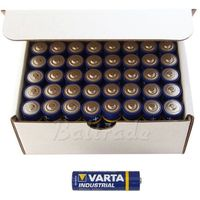 40 x Varta Industrial LR6/AA 4006 (karton)