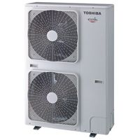 Toshiba Pompa ciepła  estia hws-1404xwht9-e1 / hws-1404h8r-e1