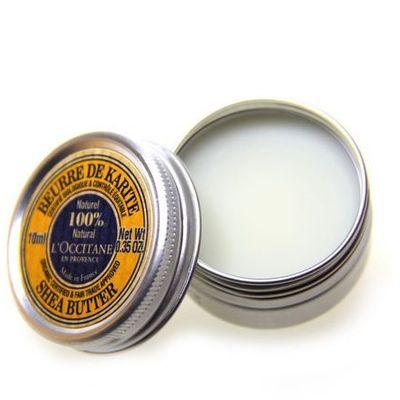 Masła do ciała L'OCCITANE