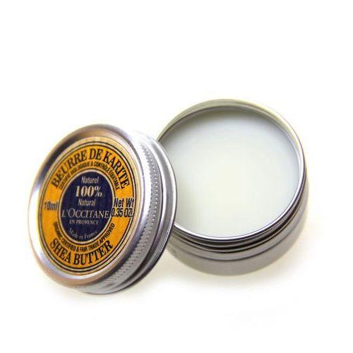 - shea butter masło she bcr 10 ml dla pań marki L'occitane
