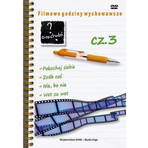 Wam Filmowe godziny wychowawcze cz.3 dvd (5900759100899)