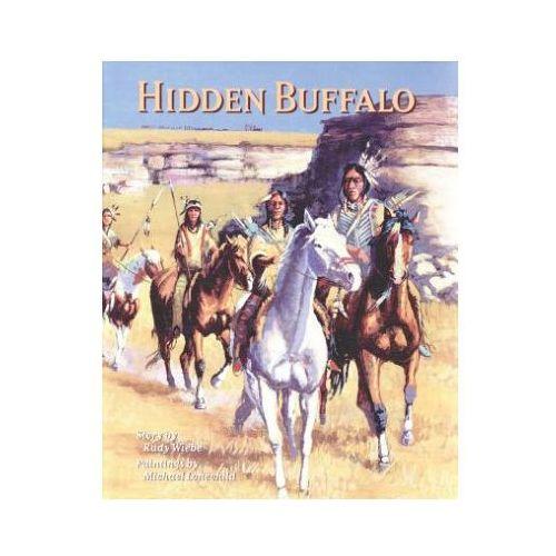 Hidden Buffalo: