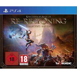 Kingdoms of Amalur ReReckoning (PS4)