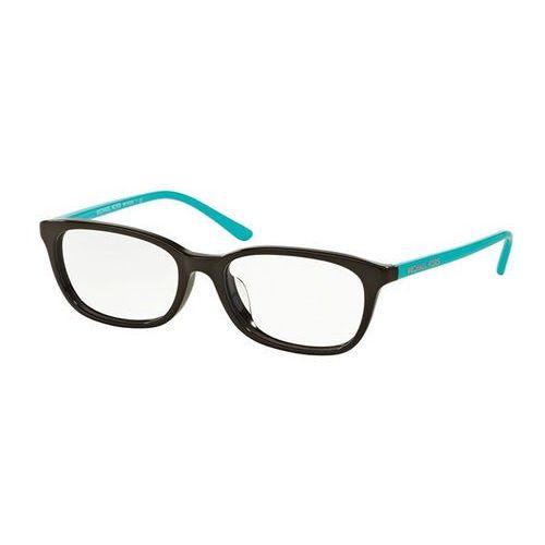 Okulary Korekcyjne Michael Kors MK4028D Asian Fit 3136