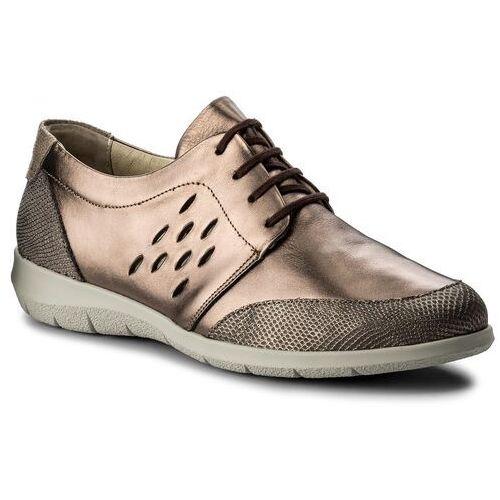 Comfortabel Półbuty - 950825 bronze 23