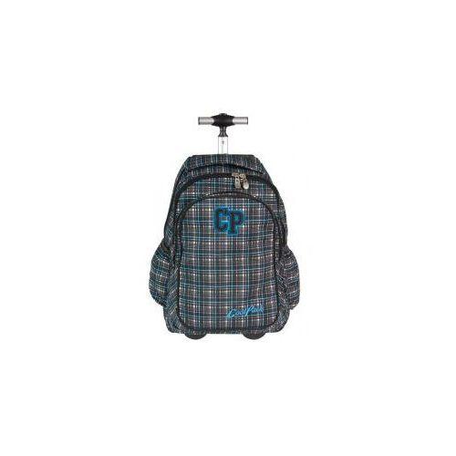 Plecak młodzieżowy na kółkach CoolPack 191 (5907690848248)