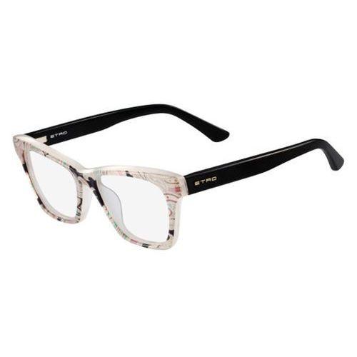 Okulary korekcyjne et 2626 243 Etro