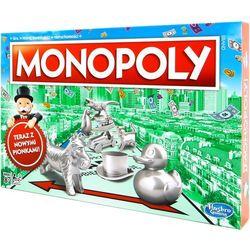 monopoly classic + druga gra w koszyku 10% taniej!! marki Hasbro