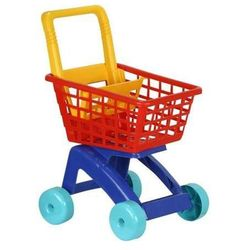 Wózki na zakupy BĄCZEK