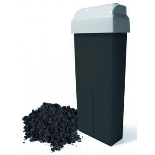 Ro.ial wosk z szeroką rolką (czarny) - Super upust