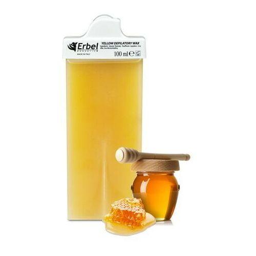 Neonail erbal wosk do depilacji w aplikatorze naturalny 100ml - Godna uwagi cena