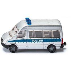 Policja  Siku SERIA 8