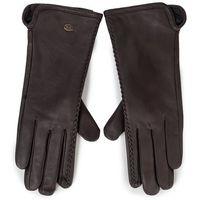 Rękawiczki Damskie EMU AUSTRALIA - Moranbah Gloves Espresso