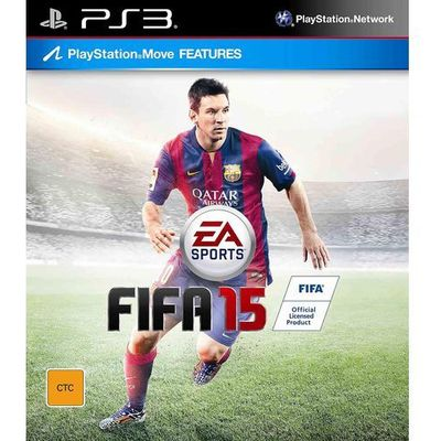 Gry PlayStation3 Electronic Arts