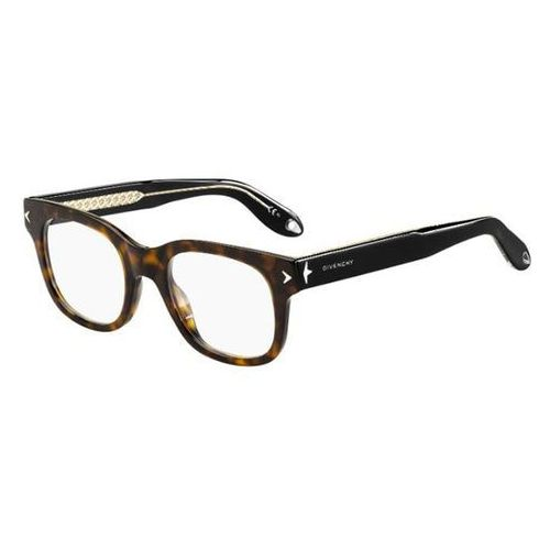 Givenchy Okulary korekcyjne gv 0032 9wz