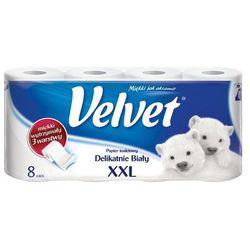 Papier toaletowy  Velvet alfaoffice