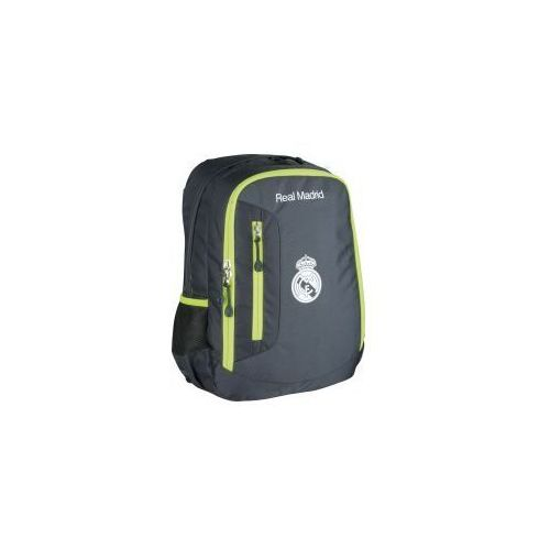 b34bd21858569 ▷ Plecak szkolny rm-60 real madrid 2 lime model 2016 (ASTRA ...