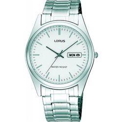Lorus RXN51AX8G, kolor tarczy [biały]