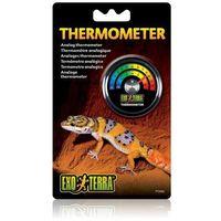 termometr analogowy do terrarium dostawa gratis od 99 zł + super okazje marki Exo terra