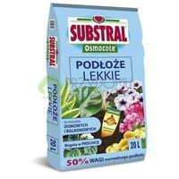 Substral Podłoże lekkie do kwiatów 20l