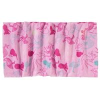 Chusta wielofunkyjna PRINT HEADGEAR KIDS pink tulip allover - ONE SIZE