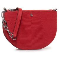 Torebka LAUREN RALPH LAUREN - Sutton 22 431773959003 Sporting Red