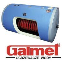 Wymiennik poziomy 140l 1xwęż spiralna  c.w.u marki Galmet