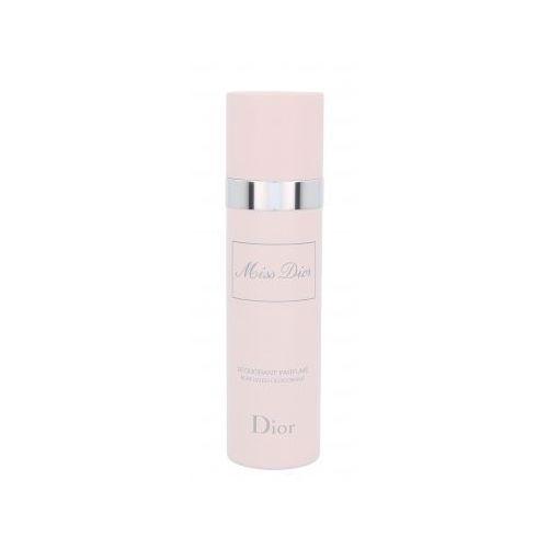 Miss dior dezodorant 100 ml dla kobiet Christian dior