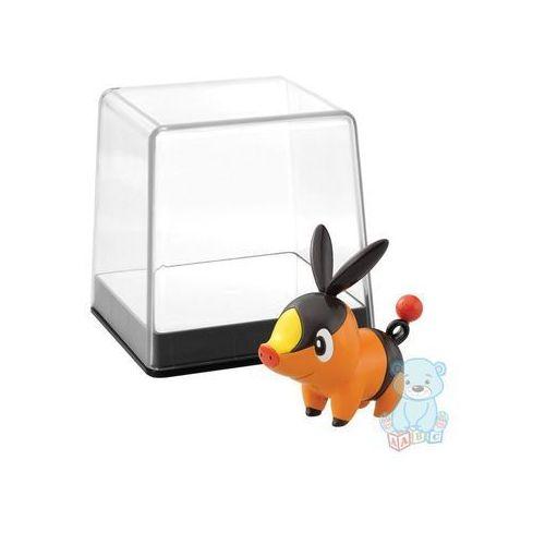 353ca6a9d3f5d ▷ Pokemon tepig figurka w gablotce (TOMY) - opinie / ceny ...