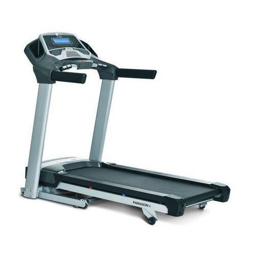 Bieżnia paragon 6 - Horizon fitness