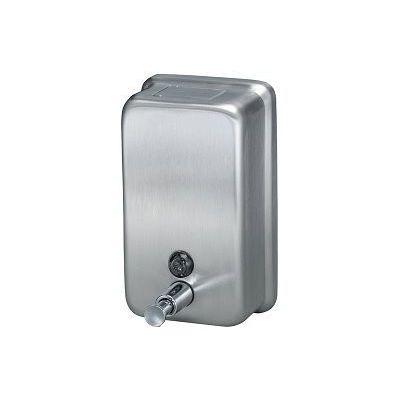 Dozowniki mydła Faneco BIUROTOP