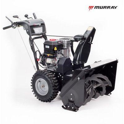 Odśnieżarki MURRAY USA SKLEP INTERNETOWY EWIMAX - Maszyny i Urządzenia